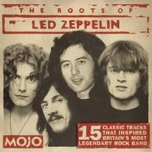 آلبوم The Roots Of Led Zeppelin اثر Various Artists