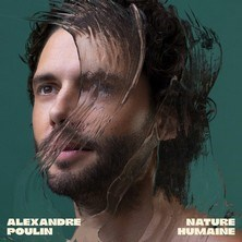 دانلود آلبوم موسیقی Alexandre-Poulin-Nature-Humaine