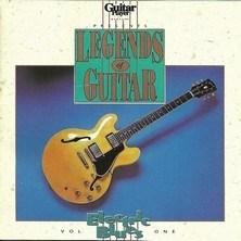 دانلود آلبوم موسیقی Legends of Guitar: Electric Blues, Vol. 1