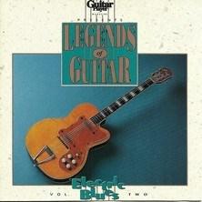 آلبوم Legends of Guitar- Electric Blues, Vol. 2 اثر Various Artists