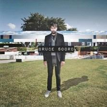آلبوم Bruce Soord اثر Bruce Soord