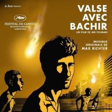 آلبوم Waltz with Bashir اثر Max Richter