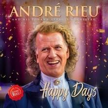 دانلود آلبوم موسیقی Andre-Rieu-Happy-Days