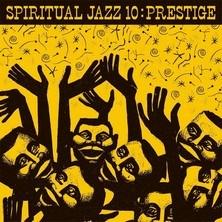 آلبوم Spiritual Jazz 10: Prestige اثر Various Artists