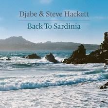 آلبوم Back to Sardinia اثر Djabe