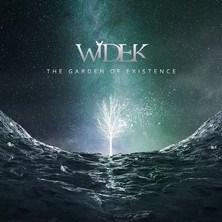 آلبوم The Garden of Existence اثر Widek