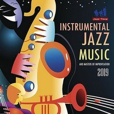 آلبوم Jazz and Masters of Improvisations اثر Various Artists