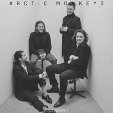 آلبوم Arctic Monkeys Discography اثر Arctic Monkeys