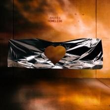 آلبوم Homeless اثر Anubis