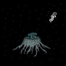 آلبوم Scattered Silence اثر Kyle Preston