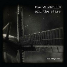 دانلود آلبوم موسیقی Ali-Ferguson-The-Windmills-and-the-Stars