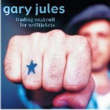 آلبوم Trading Snakeoil for Wolftickets اثر Gary Jules