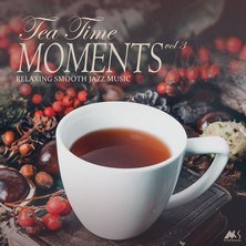 دانلود آلبوم موسیقی Tea Time Moments, Vol. 3