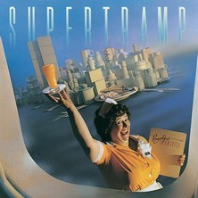 آلبوم Breakfast in America [Remastered] اثر Supertramp