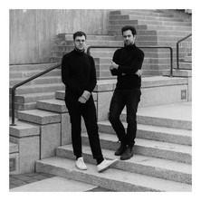 آلبوم Cascades [EP] اثر Jean-Michel Blais