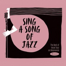 آلبوم Sing a Song of Jazz اثر Various Artists
