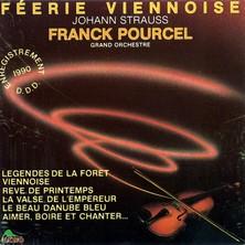 دانلود آلبوم موسیقی Franck-Pourcel-Feerie-Viennoise-Johann-Strauss