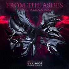 دانلود آلبوم موسیقی Atom-Music-Audio-From-the-Ashes
