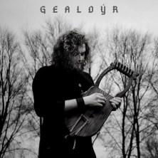 آلبوم Gealdyr Discography اثر Gealdyr
