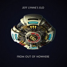 دانلود آلبوم موسیقی Jeff-Lynne-s-ELO-From-Out-of-Nowhere