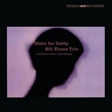 دانلود آلبوم موسیقی Bill-Evans-Trio-Waltz-For-Debby