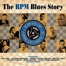 آلبوم The RPM Blues Story اثر Various Artists