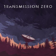 آلبوم Transmission Zero اثر Transmission Zero