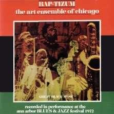 دانلود آلبوم موسیقی Art-Ensemble-of-Chicago-Bap-Tizum