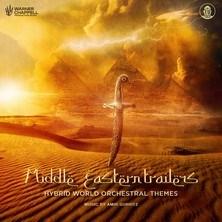 دانلود آلبوم موسیقی Amir-Gurvitz-Middle-Eastern-Trailers