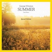 دانلود آلبوم موسیقی George-Winston-Summer-Special-Edition