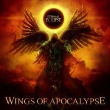 دانلود آلبوم موسیقی Eternal-Eclipse-Wings-of-Apocalypse