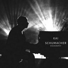 آلبوم Discography اثر Kai Schumacher