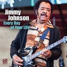 آلبوم Every Day of Your Life اثر Jimmy Johnson