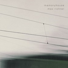 آلبوم Memoryhouse اثر Max Richter