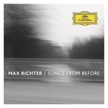 آلبوم Songs From Before اثر Max Richter