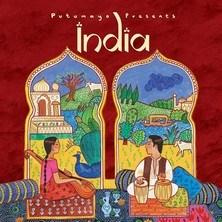 دانلود آلبوم موسیقی VA-Putumayo-Presents-India