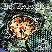 دانلود آلبوم موسیقی Goran-Bregovic-Underground