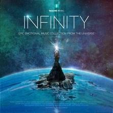 دانلود آلبوم موسیقی Infinity