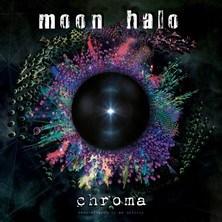 دانلود آلبوم موسیقی Moon-Halo-Chroma