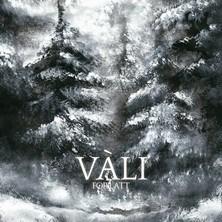دانلود آلبوم موسیقی Vali-Forlatt