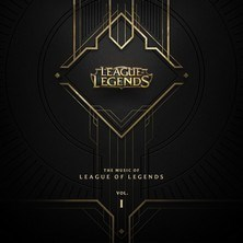 آلبوم The Music of League of Legends, Volume 1 اثر Various Artists