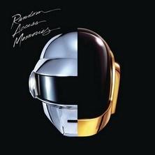 آلبوم Random Access Memories اثر Daft Punk