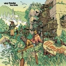 آلبوم Thin Mind اثر Wolf Parade