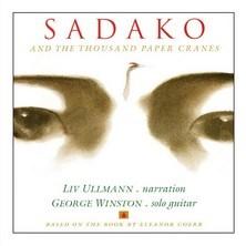 دانلود آلبوم موسیقی George-Winston-Sadako-and-the-Thousand-Paper-Cranes