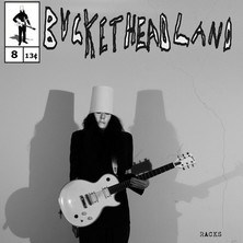 دانلود آلبوم موسیقی Buckethead-Racks