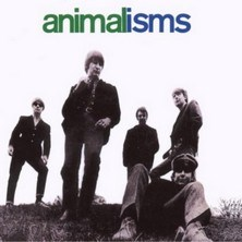 آلبوم Animalisms اثر The Animals