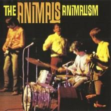 آلبوم Animalism اثر The Animals