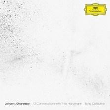 آلبوم 12 Conversations with Thilo Heinzmann اثر Johann Johannsson