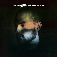 آلبوم Satt / Bury the Moon اثر Asgeir