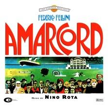 آلبوم Amarcord اثر Nino Rota